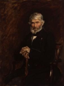 Thomas Carlyle, hero worship