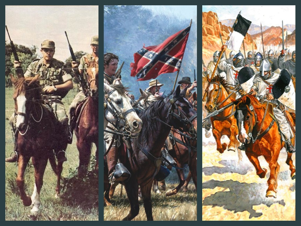 Rhodesia, Templar, Confederate