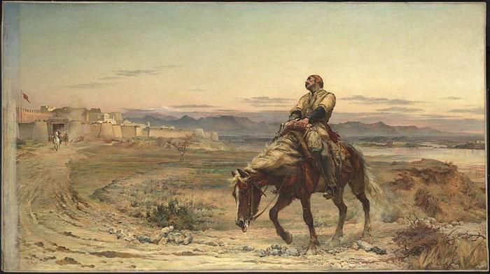 Afghan Withdrawal